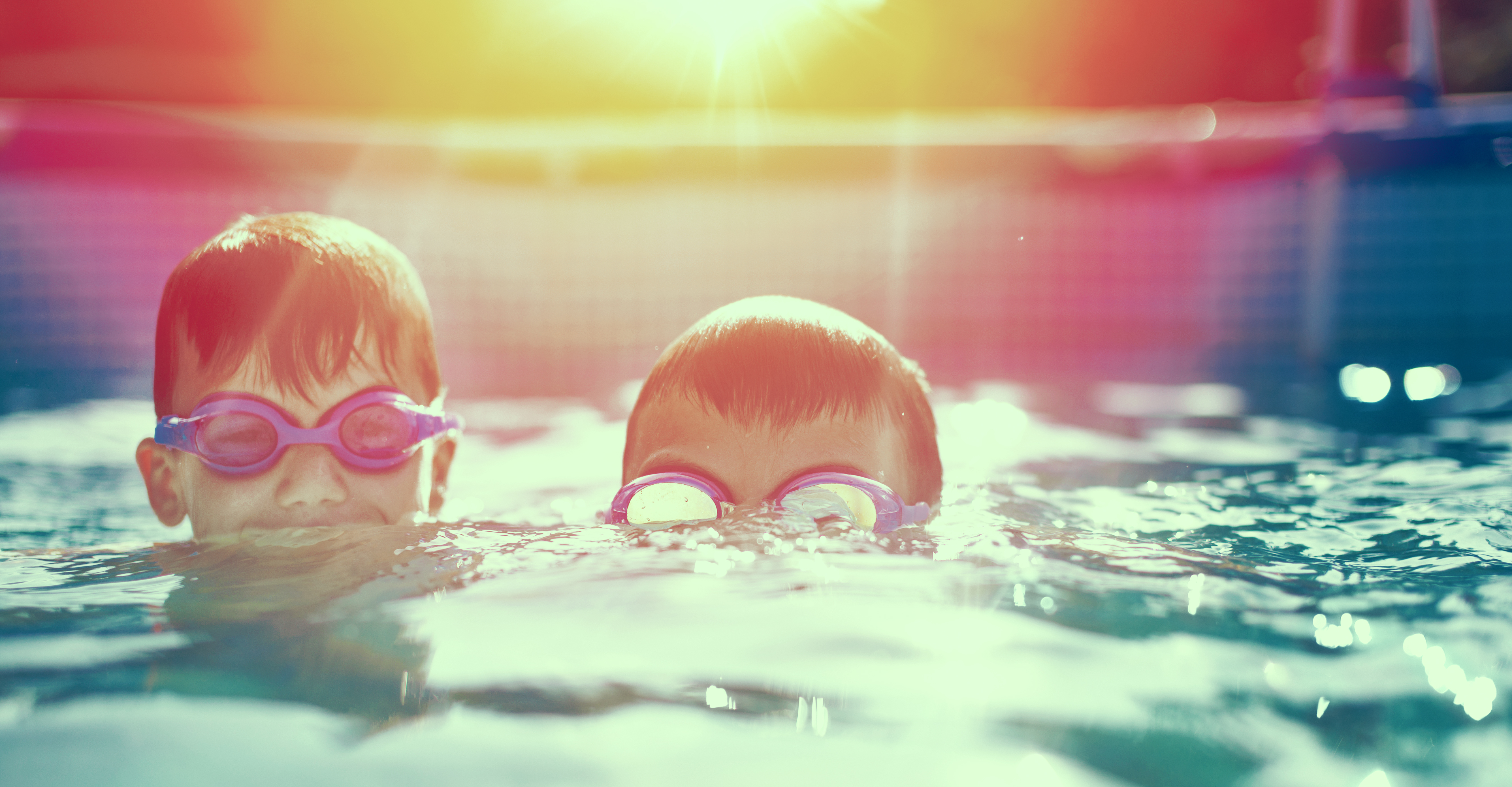 Outdoor Pools:  hours & pricing
