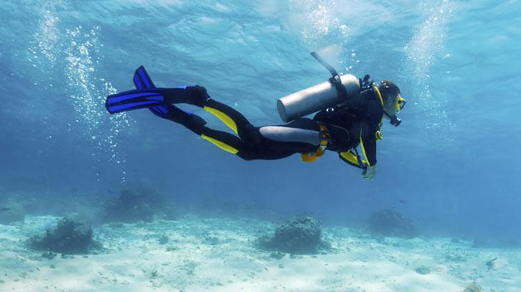 Specialty Perfect Buoyancy