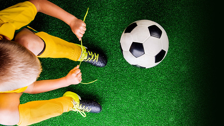 CYS Sports Spring Soccer Registration
