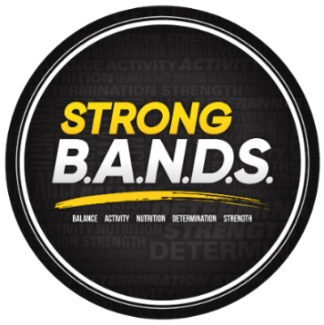 STRONG B.A.N.D.S. 2019 at Brussels