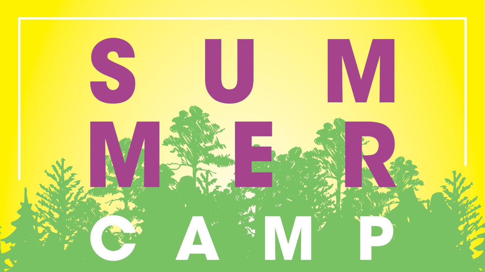 School Age Center Summer Camp