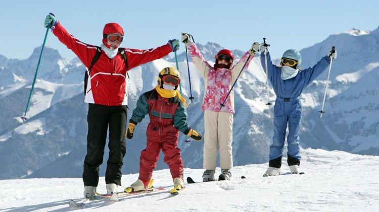 Day Ski/Snowboard Trip to Grosser Arber
