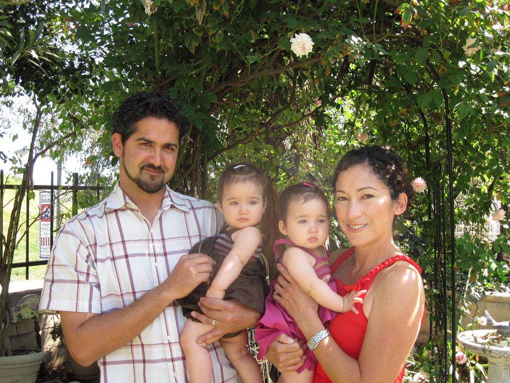 Circle of Security® Parenting™ Class
