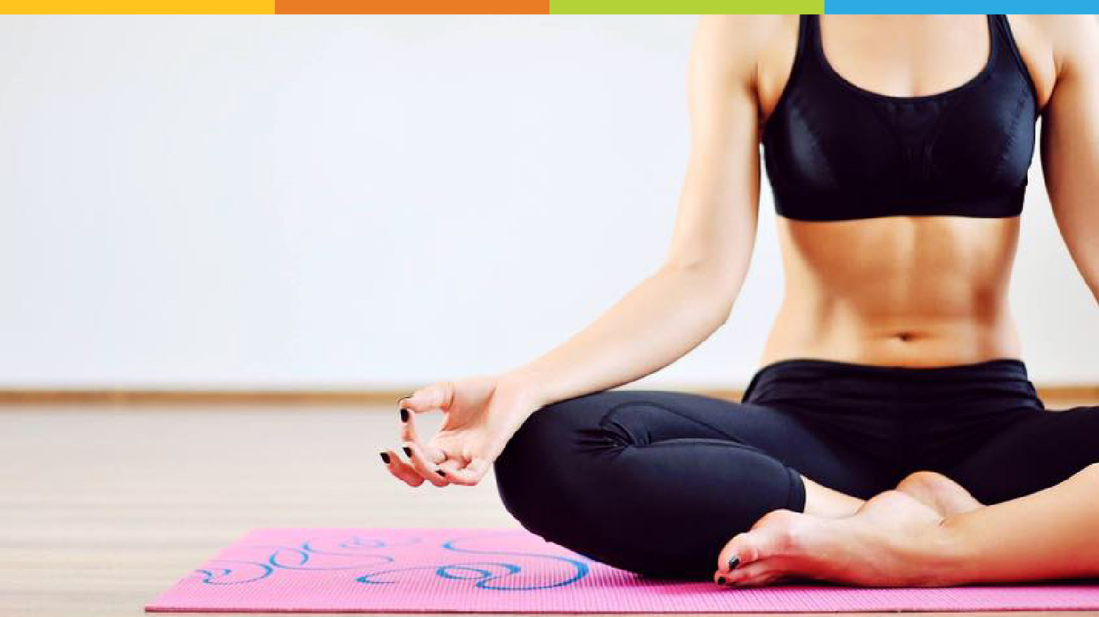 Yoga - RSVP Only