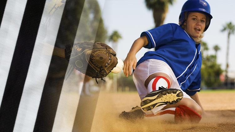 IMCOM-E Softball Officials Clinic