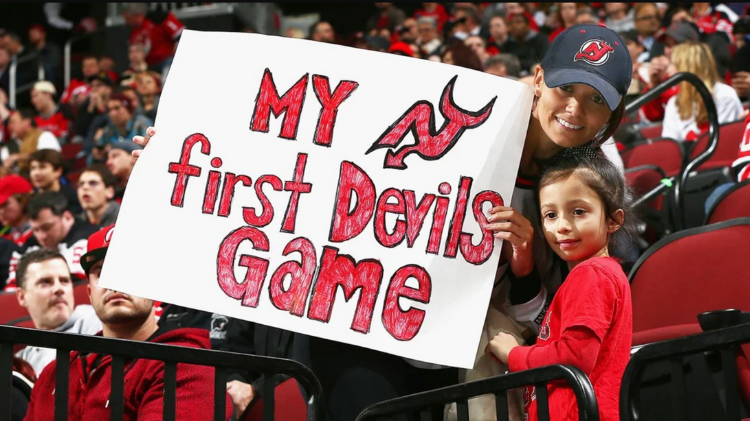 Discount Devil's Tickets
