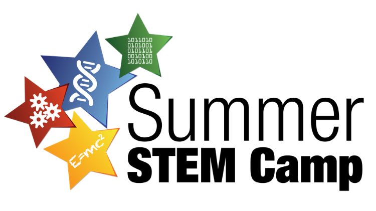 STEM Camp Registration