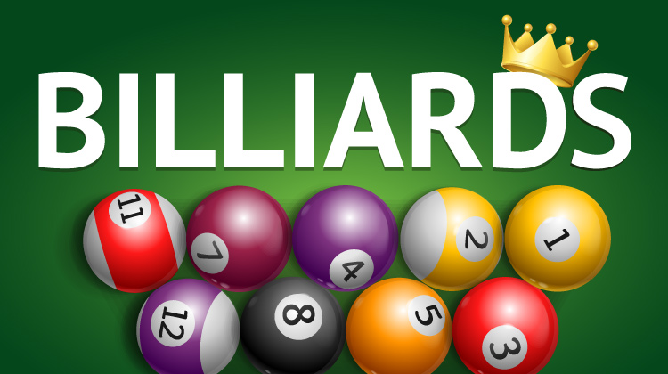 Billiards / Pool Night