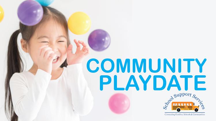 Community Playdate