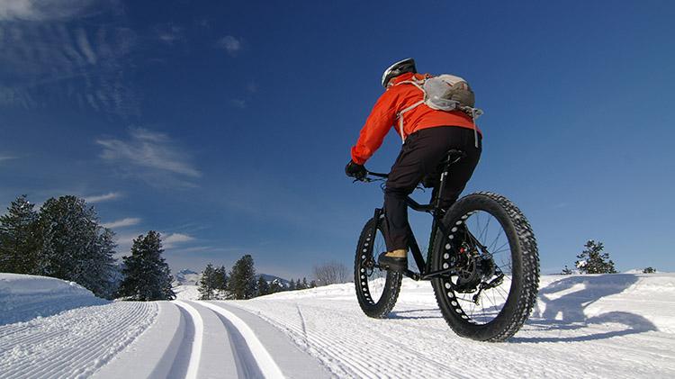 Youth Sports Fat Tire Biking Registration