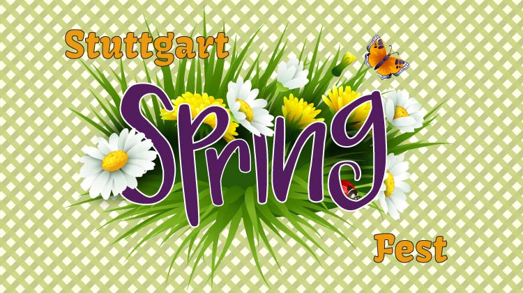 Stuttgart Springfest