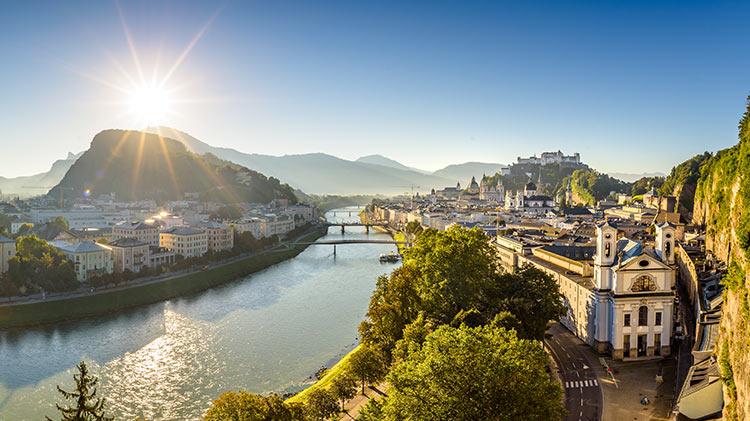 Salzburg Express