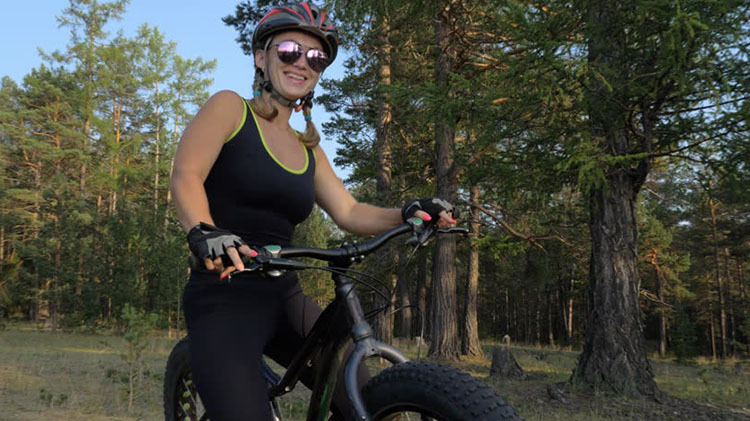 Youth Sports Fat Tire Biking Registration
