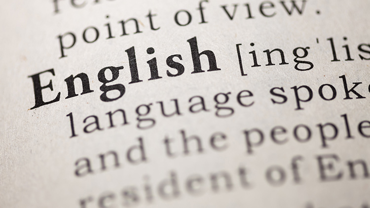 Intermediate English as a Second Language (ESL)