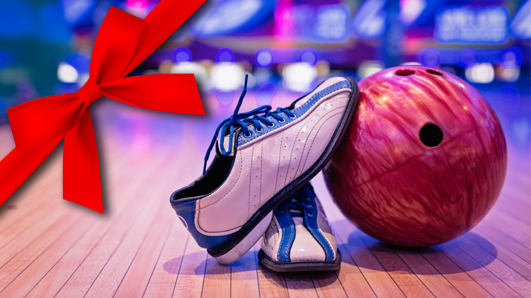Bowling Pro Shop Sale