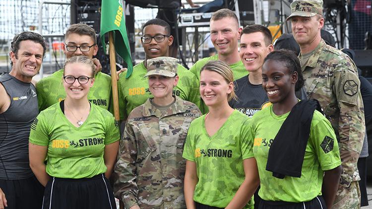 BOSS :: ArmyMWR