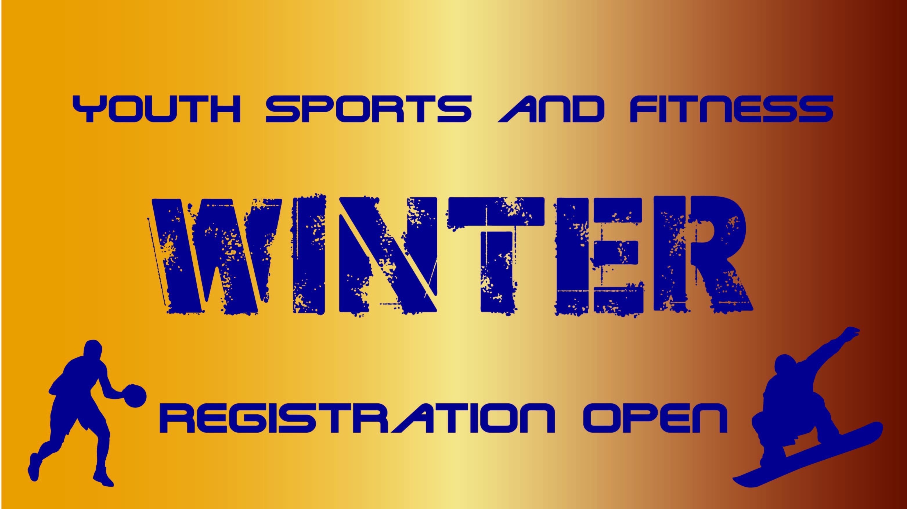 2019 Winter Sports Registration