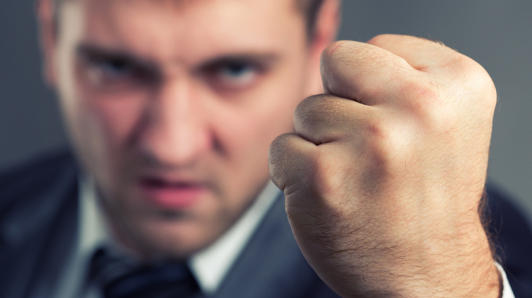 Anger and Conflict Solutions