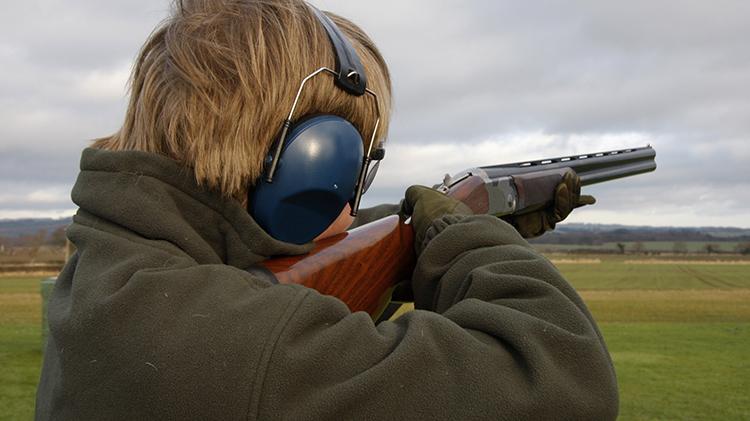 Sport Shooting Open Ranges