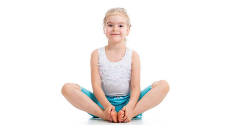 Parent & Child Yoga