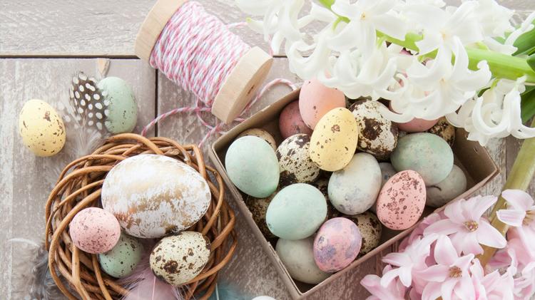 Easter Day Bazaar