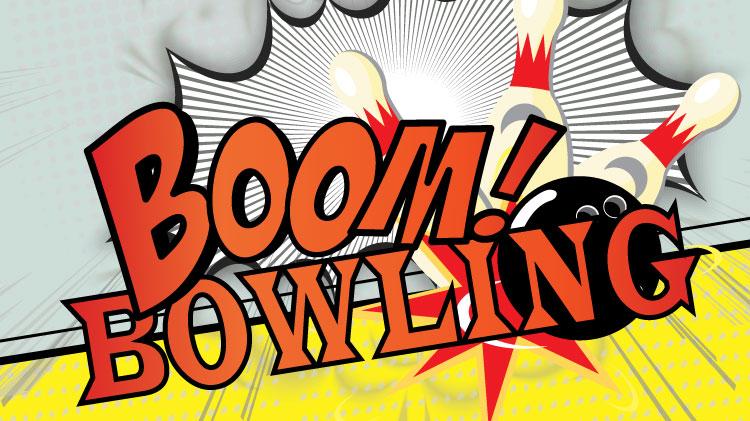 3-2-1 Boom Bowling