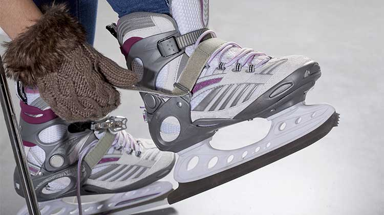 Learn To Skate - Group Lessons