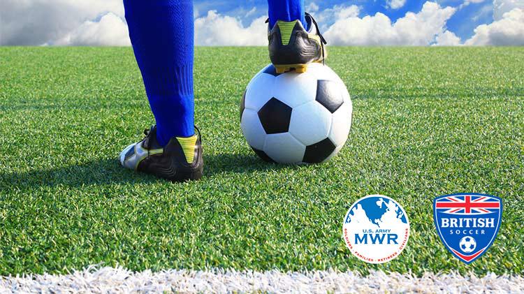British Soccer Camp Registration