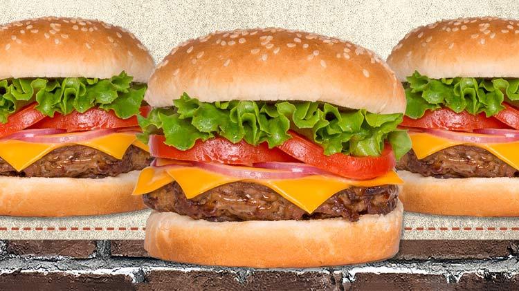 Burger Wednesdays