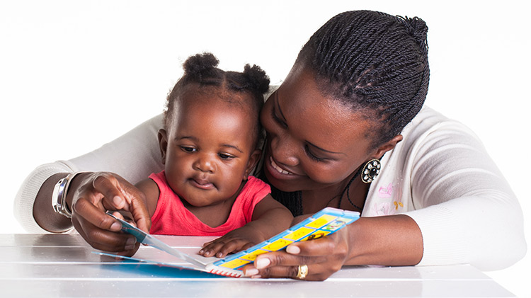 Baby Brilliance Storytime