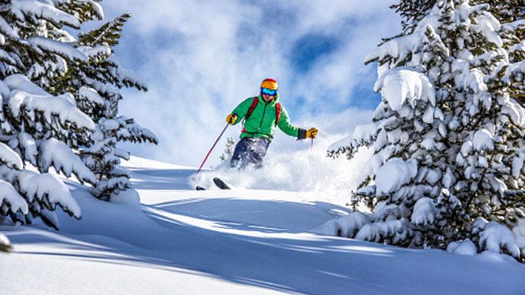 Stubaital Snowsport Weekend in Austria