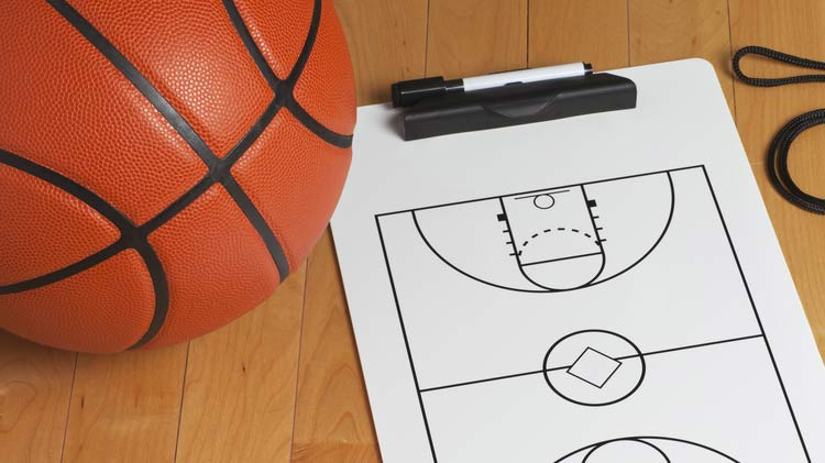 Youth Sports and Fitness Winter Basketball