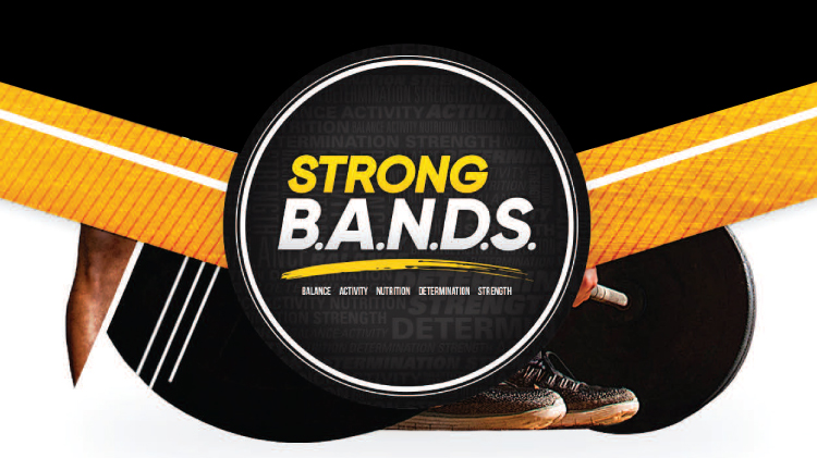 STRONG B.A.N.D.S. Events Baumholder