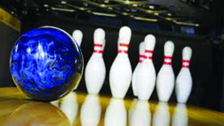 Summer 9 Pin Bowling