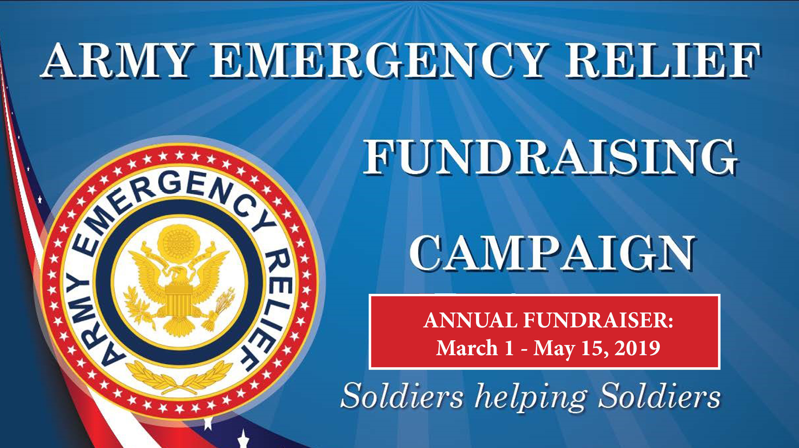 Army Emergency Relief Campaign