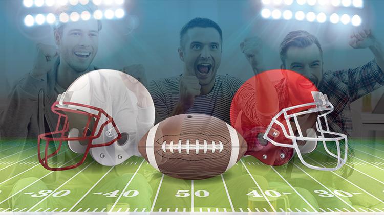 Cappuccino's NFL Sunday