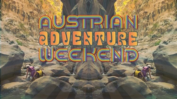 Austrian Adventure Weekend