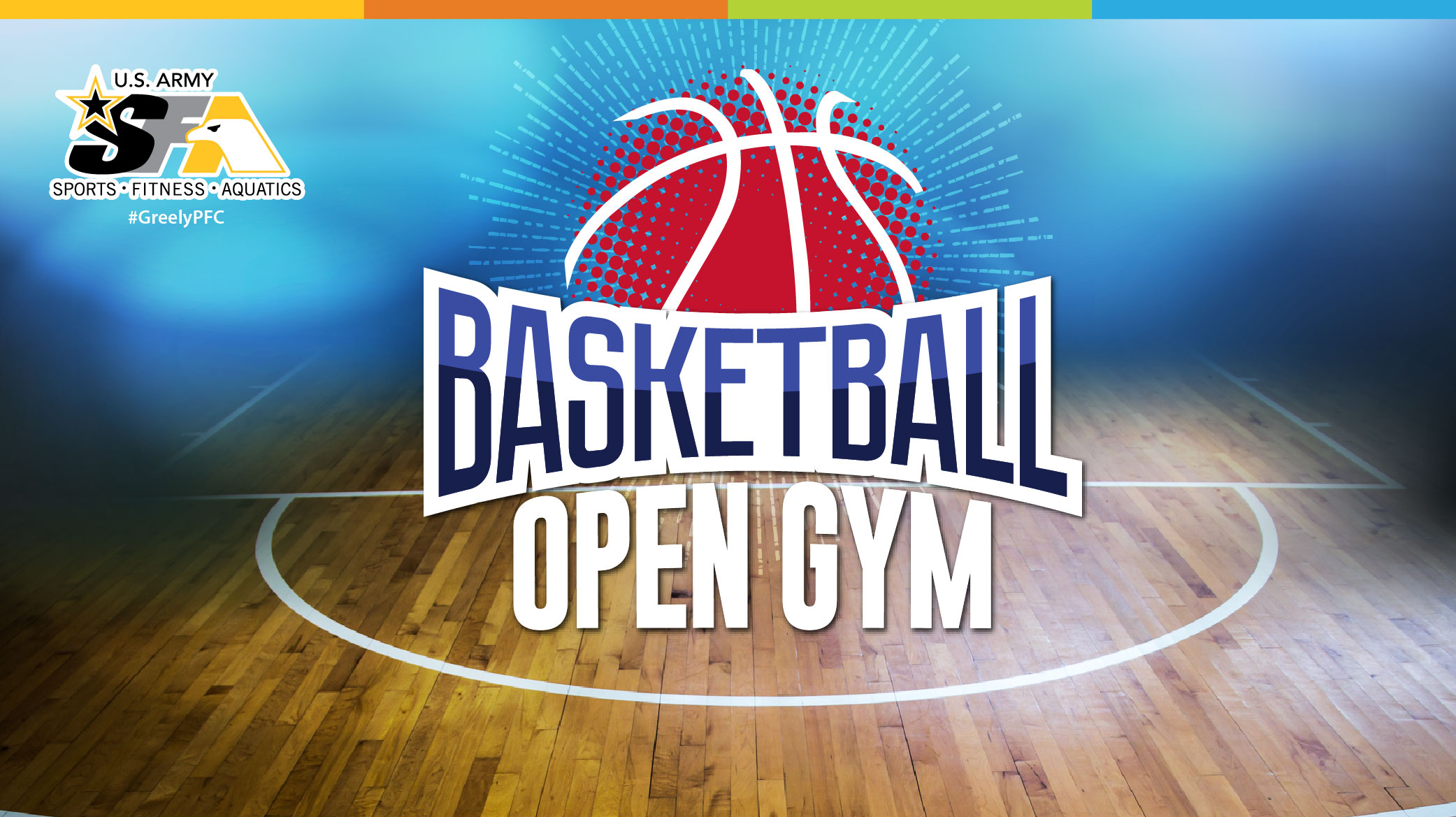 Basketball Open Gym