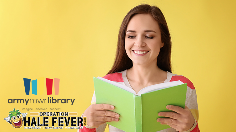 Army Hawaii Libraries Virtual Events