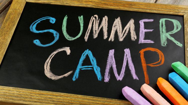 CYS Summer Camp