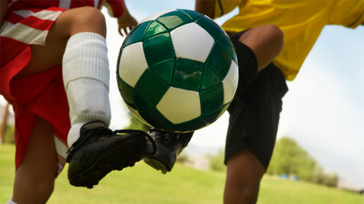 Youth Sports Registration: Outdoor Soccer