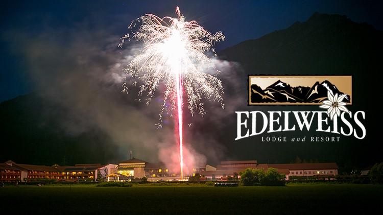 July 4th Celebration - Edelweiss Resort