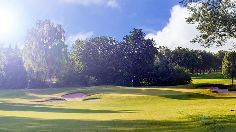 Stuttgart Golf Course 2018 Club Championship