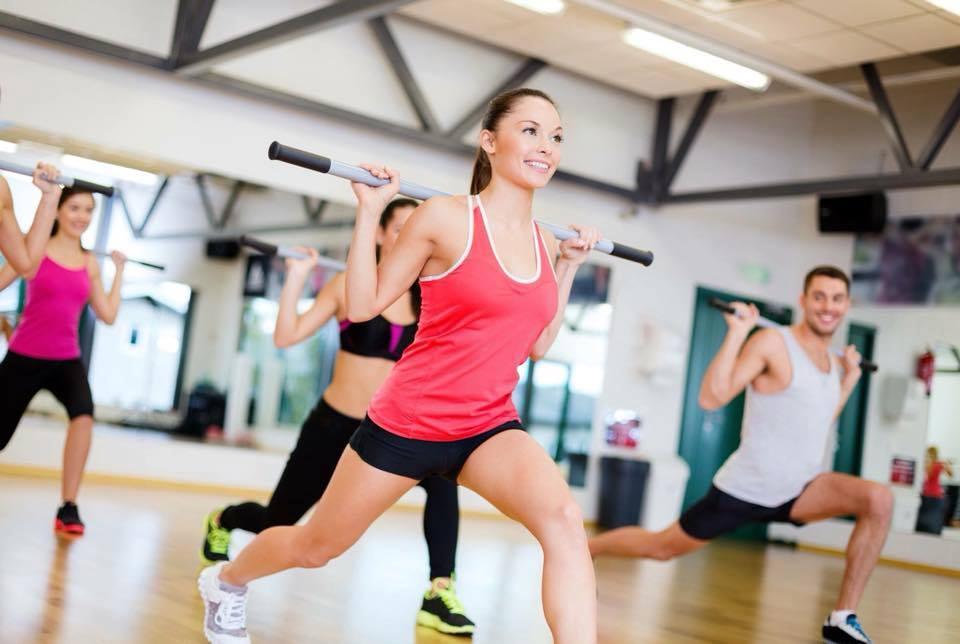 Whole Body Weight Training