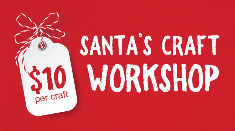 Santa's Craft Workshop