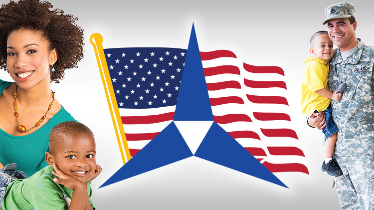 Soldier and Family Newcomers Orientation