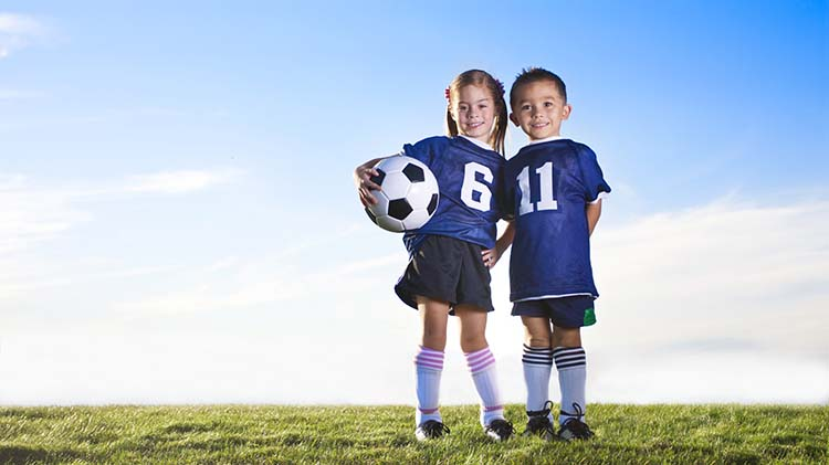 Fall Soccer- Youth Sports