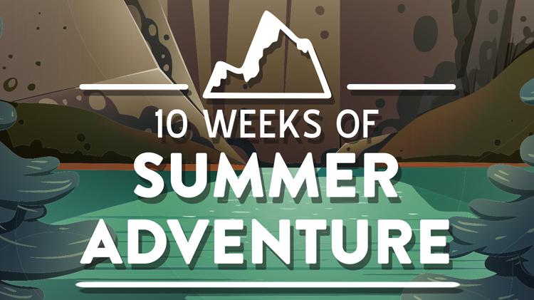 CYS Summer Camp Schedule