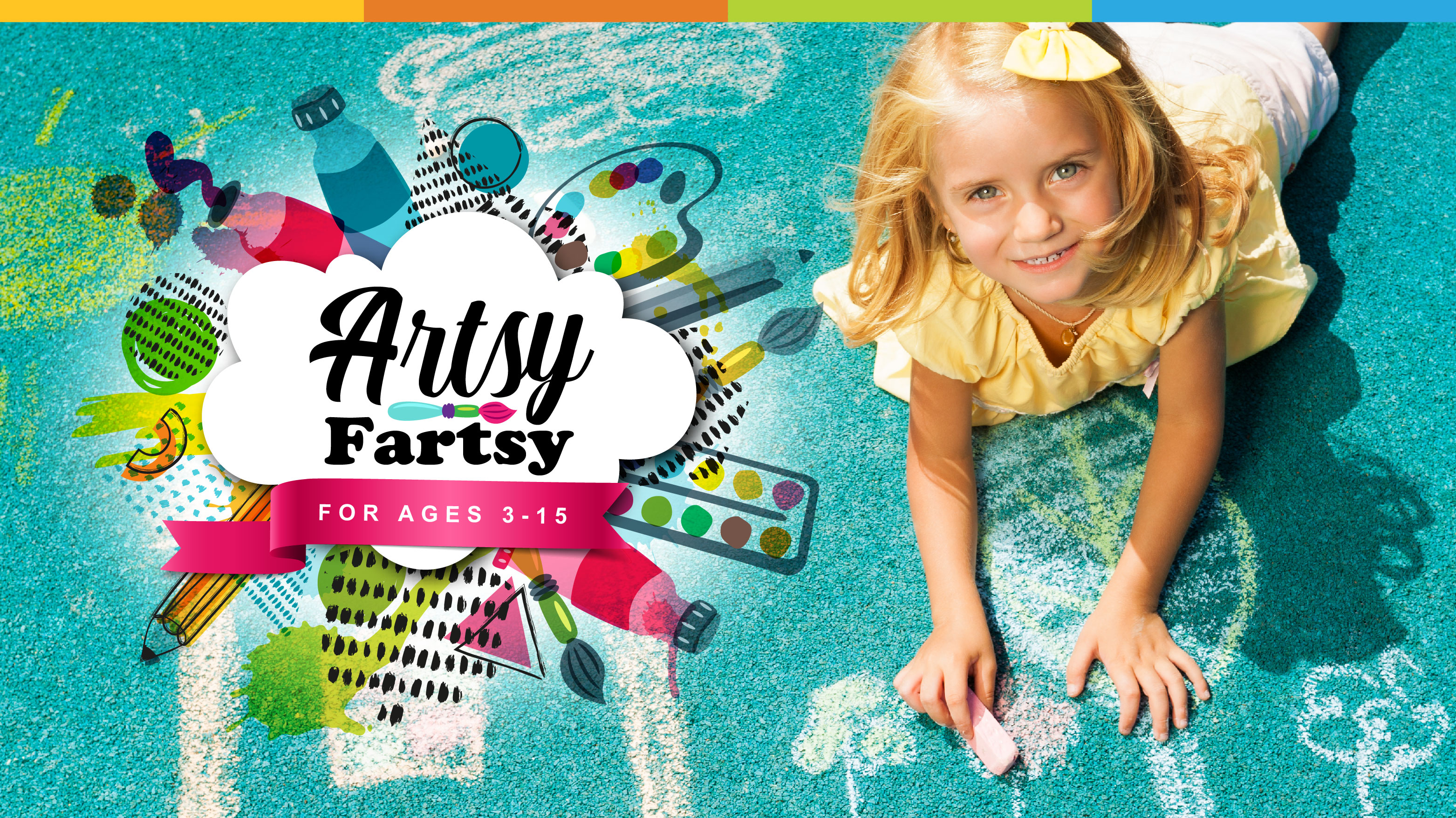 Artsy Farsty