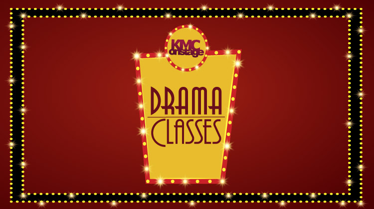 KMC Onstage Drama Classes